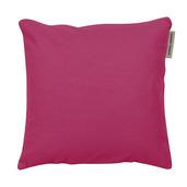 Cushion Cover Sm Confettis Raspberry, Cotton - 2ea