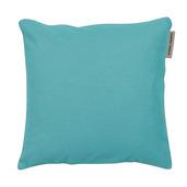 Cushion Cover L Confettis Turquoise, Cotton - 2ea