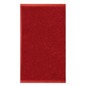 Ligne Bambou Terracotta Guest Towel - 2ea