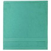 """Elea Curacao Face Towel 12""""x12"""", 100% Cotton"""