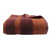 Massai Brick Bath Towel