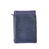 Elea Bleu Ardoise Wash Cloth-6ea