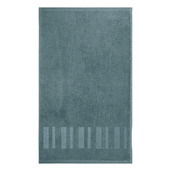 "Hammam Sauge 12""x20"" Guest Towel, Organic Cotton - Set of 4"
