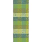 Tablerunner 71 Mille Couleurs Lime, Cotton - 1ea