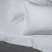 Bordeaux King Fitted Sheet