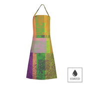 Mille Patios Provence Apron Coated