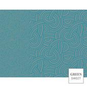 Design Set 4 Danube Placemat, GS Stain Resistant-4ea