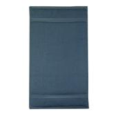 Elea Bleu Ardoise Guest Towel-2ea