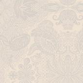 """Mille Isaphire Parchemin Napkin 22""""x22"""", 100% Cotton"""