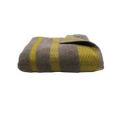 Massai Taupe Hand Towel-2ea