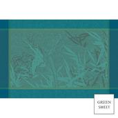Borneo Topaze Placemat, GS Stain Resistant-4ea