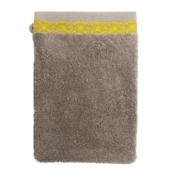 Jaipur Taupe Hand Towel-2ea