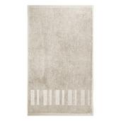 "Hammam Ficelle 12""x20"" Guest Towel, Organic Cotton - Set of 4"