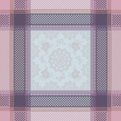 Faiences   Napkin, Cotton-4ea
