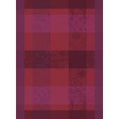 """Mille Couleurs Pivoine Kitchen Towel 22""""x30"""", Organic Cotton"""