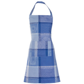 Apron Mille Wax Ocean, Cotton - 1ea