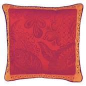 Isaphire Feu Cushion Cover , Cotton-2ea
