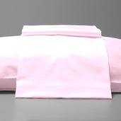 Dream Collection Rose Queen Set of Two Pillow Cases