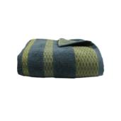 Massai Blue Hand Towel-2ea