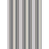 "Sombrilla Gris Kitchen Towel 20""x28"", 100% Linen"