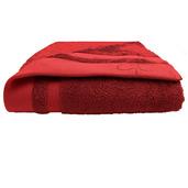 Ligne Bambou Terracotta Bath Towel - 1ea