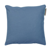 "Confettis Bleuet 20""x20"" Cushion Cover, 100% Cotton - Set of 2"