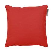 "Confettis Vermillon Cushion Cover  16""x16"", 100% Cotton"