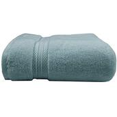 "Elea Fog Bath Sheet 39""x59"", 100% Cotton"