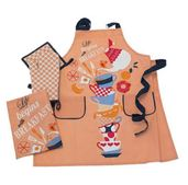 Breakfast Butter Kitchen Set