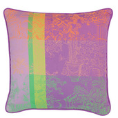 "Mille Patios Provence Cushion Cover  16""x16"""