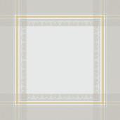 """Galerie Des Glaces Vermeil Napkin 21""""x21"""", 100% Cotton"""