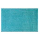 "Elea Curacao Bath Mat 20""x31"", 100% Cotton"