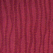 Organic Burgundy Tablecloth Square 63x63