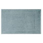 "Elea Fog Bath Mat 20""x31"", 100% Cotton"