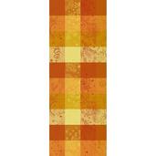 Tablerunner 71 Mille Couleurs Soleil, Cotton - 1ea
