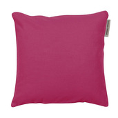 Cushion Cover L Confettis Raspberry, Cotton - 2ea