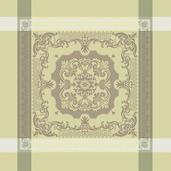 "Renaissance Sable Napkin 22""x22"", Cotton"