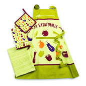 La Ratatouille Thym Kitchen Set