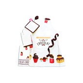 Le Chocolat Chaud Kitchen Set