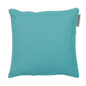 "Confettis Turquoise Cushion Cover  16""x16"", 100% Cotton"