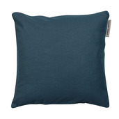 "Confettis Ardoise Cushion Cover 20""x20"", Cotton-2ea"