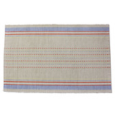 Country Table Moonstone Placemat