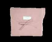 Melange Blush Queen Sheet Set 200 thread count, 100% Cotton.
