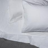 Pack of 4 Bordeaux King Pillow Case