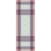 "Faiences   Tablerunner 22""x59"", GS Stain Resistant"