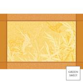 Borneo Ambre Placemat, GS Stain Resistant-4ea