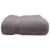 """Elea Etain Bath Sheet 39""""x59"""", 100% Cotton"""