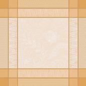 Persina Dore Or Napkin, Cotton-4ea