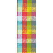 Tablerunner 71 Mille Couleurs Paris, Cotton - 1ea