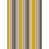 "Sombrilla Curry Kitchen Towel 20""x28"", 100% Linen"